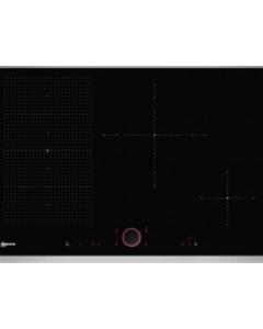 Neff T58TS11N0 piano di cottura ad induzione Flexinduction con Twis...
