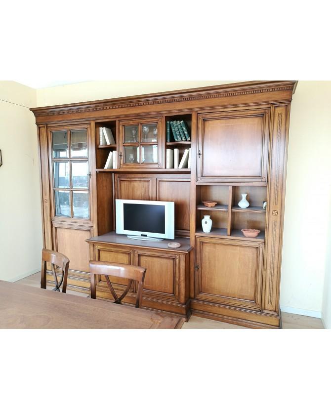 Best mobili soggiorno legno massello images idee - Mobili soggiorno legno massello ...