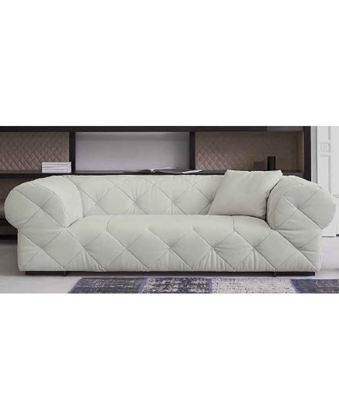 Valdichienti divano ermes design manzoni e tapinassi 2 posti larg - Divano 2 posti prezzo ...